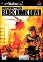 Delta Force: Black Hawk Down (PS2) použité