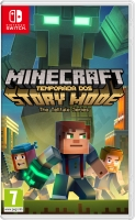 Minecraft: Story Mode Season Two (Switch)