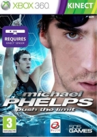 Michael Phelps: Push the Limit (X360)