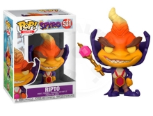 Funko POP Games: Spyro - Ripto