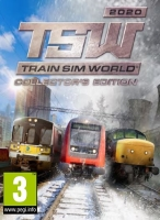 Train Sim World 2020 Collector's Edition (PC)