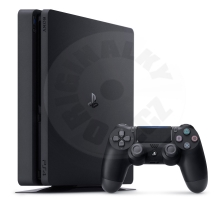 Sony PlayStation 4 Slim 500 GB použité