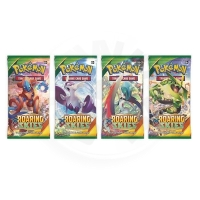 Pokémon XY Roaring Skies - Booster Pack