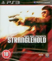 John Woo Presents Stranglehold (PS3) použité