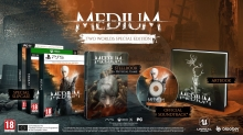 The Medium: Two Worlds Special Edition (PC)