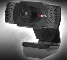 C-TECH CAM-11FHD (PC)