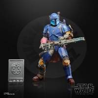 Star Wars The Black Series - Heavy Infantry Mandalorian - 15 cm