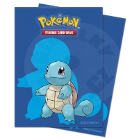 UP - Deck Protector Sleeves - Pokémon Squirtle - 65x sleeves