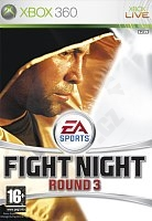 Fight Night Round 3 (X360) použité