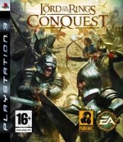 The Lord of the Rings: Conquest (PS3) použité