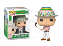 Funko POP Movies: Caddyshack- Judge w/ Hat
