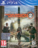 Tom Clancy's: The Division 2 (PS4) použité