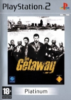The Getaway (PS2) použité