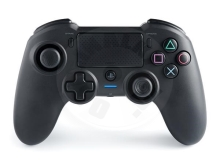 Nacon Asymmetric Wireless Controller - black (PS4)