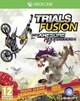 Trials Fusion: Awesome Max Edition (XONE)