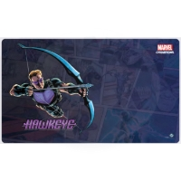 Marvel Champions: Hawkeye Playmat
