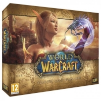 Krabicová verzia - World of Warcraft Battlechest v 5.0 (PC/Mac)