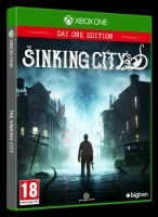 The Sinking City Day One Edition (XONE)