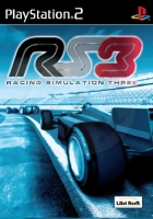 Racing Simulation 3 (PS2) použité