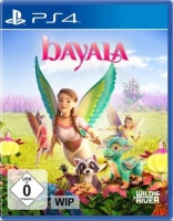 Bayala The Video Game (PS4) použité