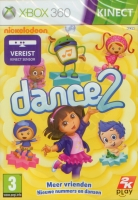 Nickelodeon Dance 2 (X360)