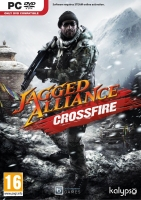 Jagged Alliance: Crossfire (PC)