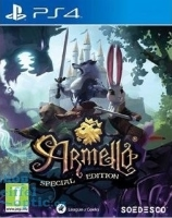 Armello (PS4)