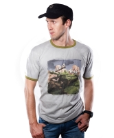 Good Loot - World of Tanks Comics Tank - t-shirt size S