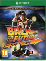 Back to the Future: The Game - 30th Anniversary Edition (XONE)