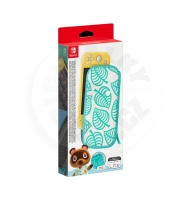 Nintendo Case for Switch Lite - Animal Crossing