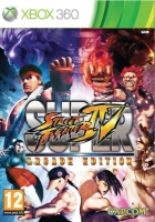 Super Street Fighter IV - Arcade Edition (X360)