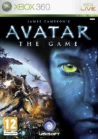 James Cameron´s Avatar: The Game (X360) použité