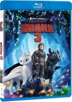 How to Train Your Dragon: The Hidden World (BD)
