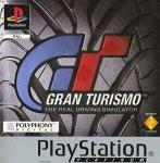 Gran Turismo (PSX) použité