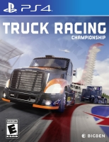 Truck Racing Championship (PS4)