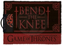 Rohožka - Game of Thrones: Bend the Knee
