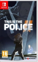 This is the Police 2 (Switch)
