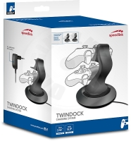 Speedlink Twindock Charging System (PS4)