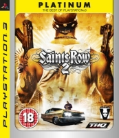 Saints Row 2 (PS3) použité
