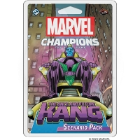 Marvel Champions: The Once and Future Kang Scenario Pack - EN