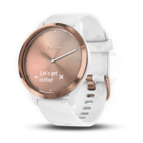 Garmin VivoMove HR - Rose Gold