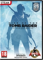 Rise of The Tomb Raider 20 Years Celebration (PC)