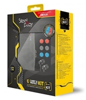 Steelplay Kit Carry & Protect 11 v 1 (Switch)