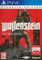 Wolfenstein: The New Order - Occupied Edition (PS4)