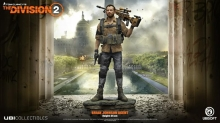 Tom Clancy's: The Division 2 Brian Johnson Figurine (PC)