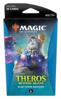 Magic: The Gathering Theros Beyond Death Theme Booster - Blue