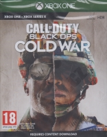 Call of Duty: Black Ops Cold War (XONE)