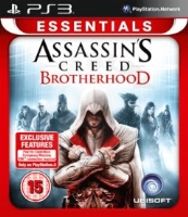Assassin´s Creed Brotherhood (PS3)