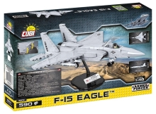 COBI - Armed Forces - F-15 Eagle