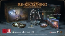 Kingdoms of Amalur Re-Reckoning Collectors Edition (XONE)